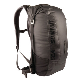 Sea to Summit Rapid - Mochila - 26 L negro